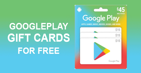 use google play credit to buy a gift card photo - 1