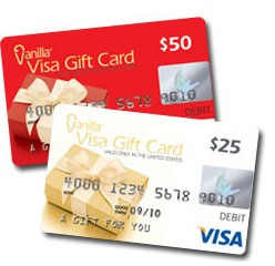 vanilla mastercard gift card balance check photo - 1