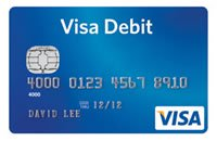 visa gift card international purchases photo - 1