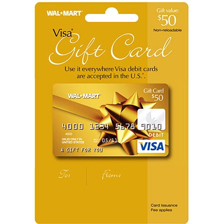 walmart gift card balance visa photo - 1