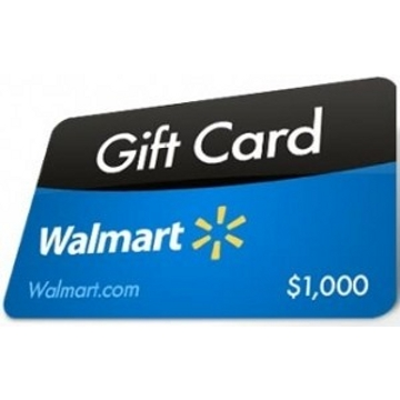 walmart gift card cash back photo - 1