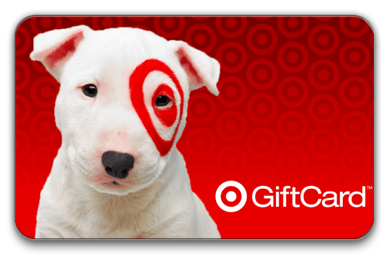 where can i use target gift card photo - 1