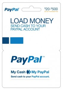 where to buy amazon gift card with Paypal photo - 1