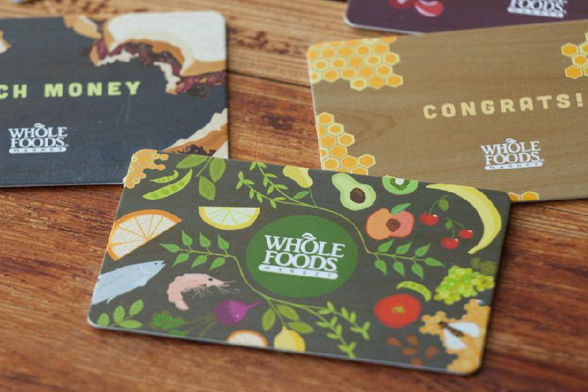 whole foods gift card online photo - 1
