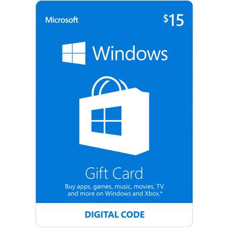 window gift card photo - 1