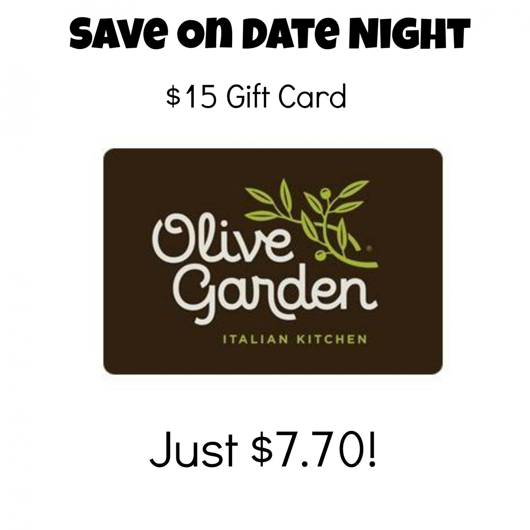 www.olivegarden.com gift card balance photo - 1