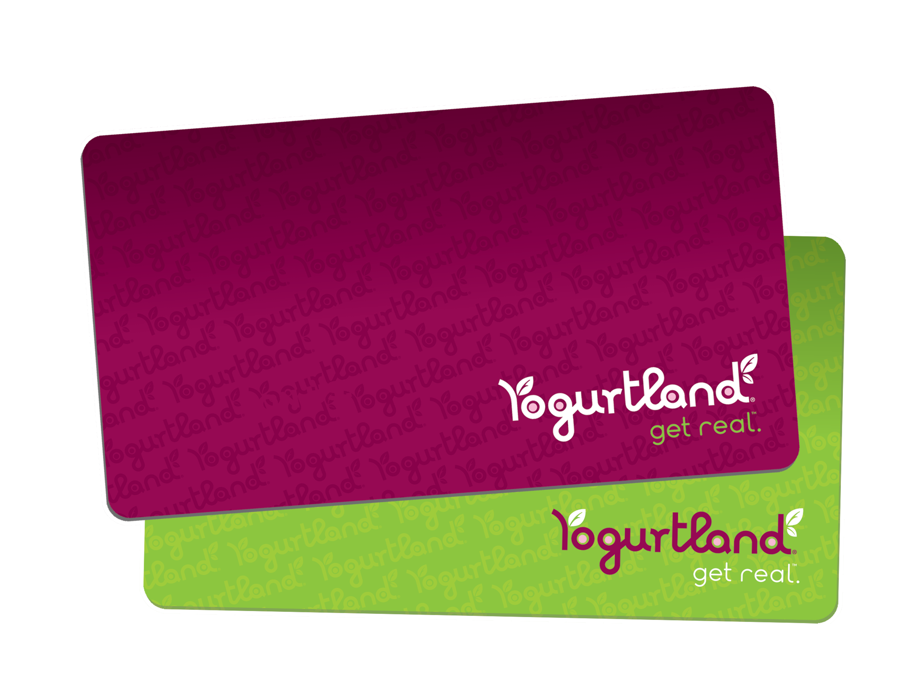 yogurtland gift card balance photo - 1