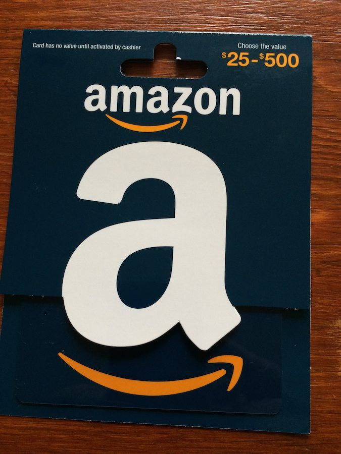 Walmart gift card for gas photo - 1