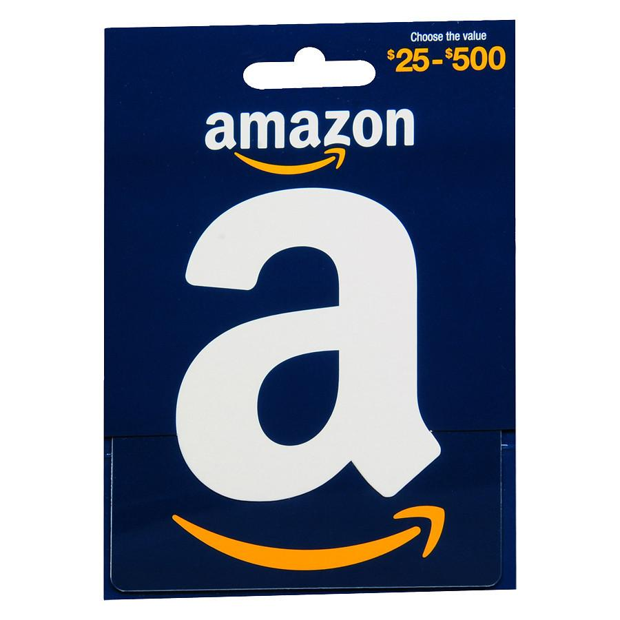 amazon gift card at walgreens photo - 1