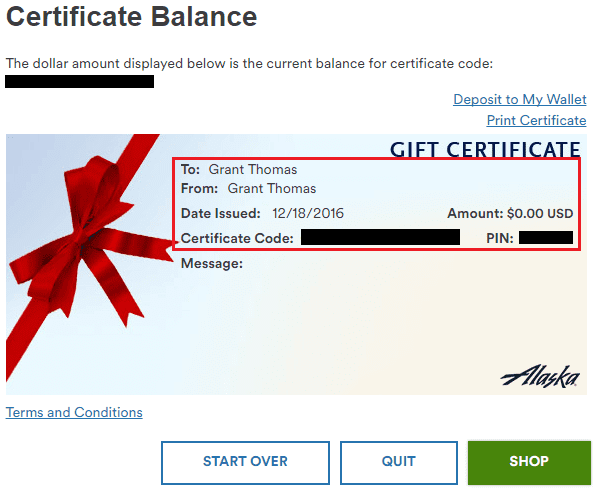 american airlines gift card balance photo - 1