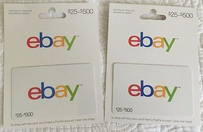 buying amazon gift card in store photo - 1
