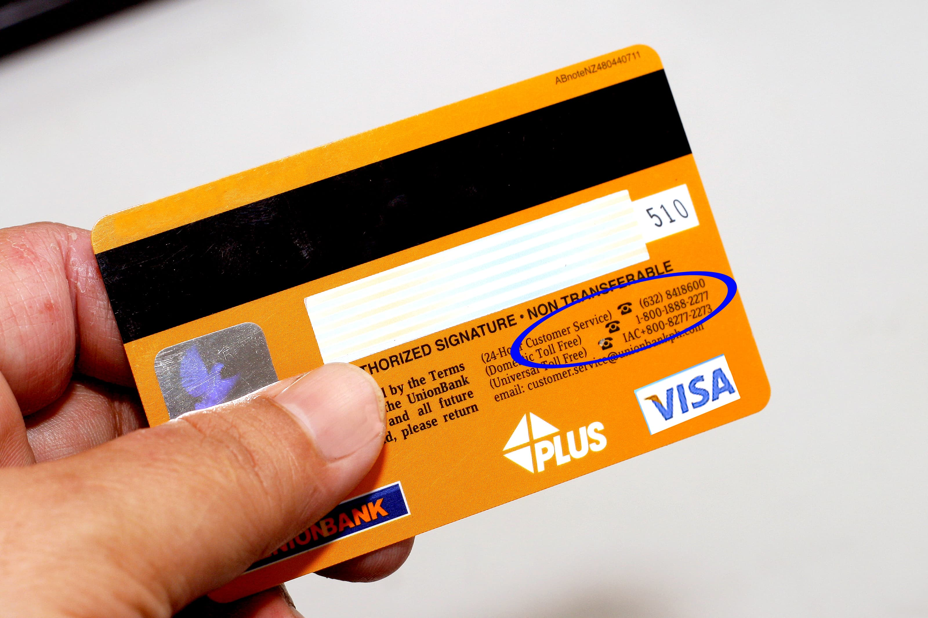 can you use Visa gift card online photo - 1