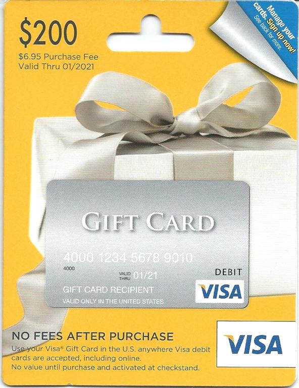 load bluebird with a gift card online photo - 1