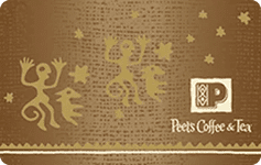 peets gift card balance photo - 1