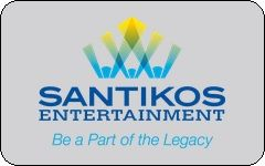 santikos gift card photo - 1