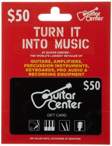 guitar center gift card balance 1