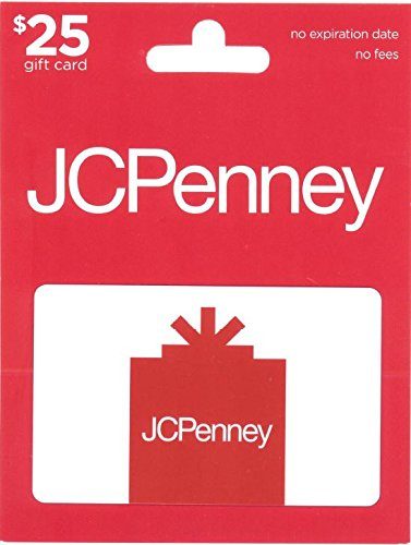 jc penney gift card balance 1