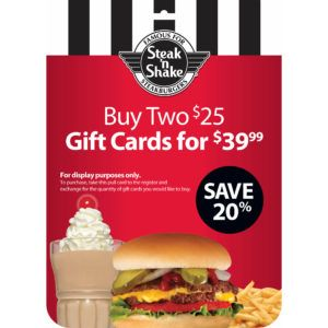 steak n shake gift card balance 1