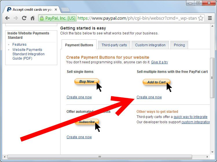 can i use a visa gift card on paypal 1