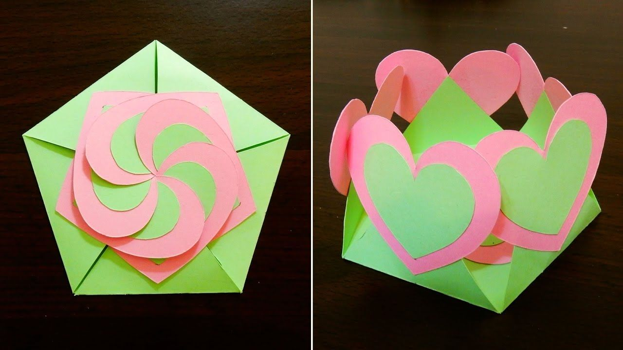 how to make a gift card envelope 1