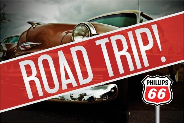 Phillips 66 gift card