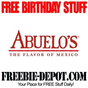 Abuelos gift card 1