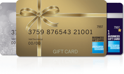 American Express gift card online use 1