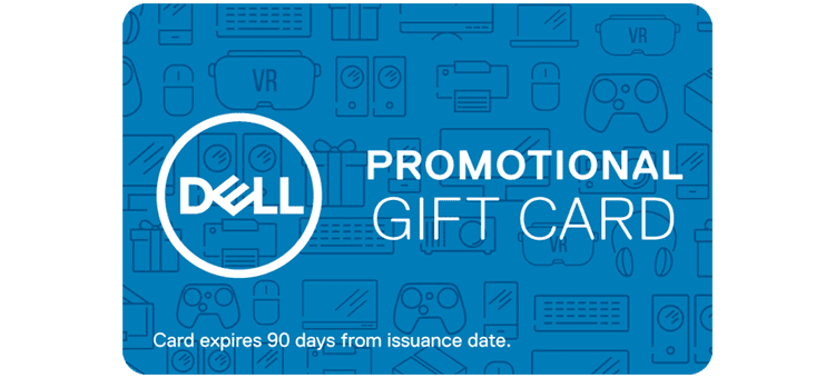 dell promotional gift card 1