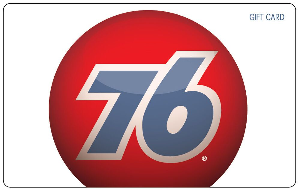 76 gas gift card 1